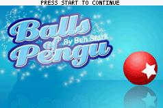 Thumbnail 1 for Balls of Pengu v1